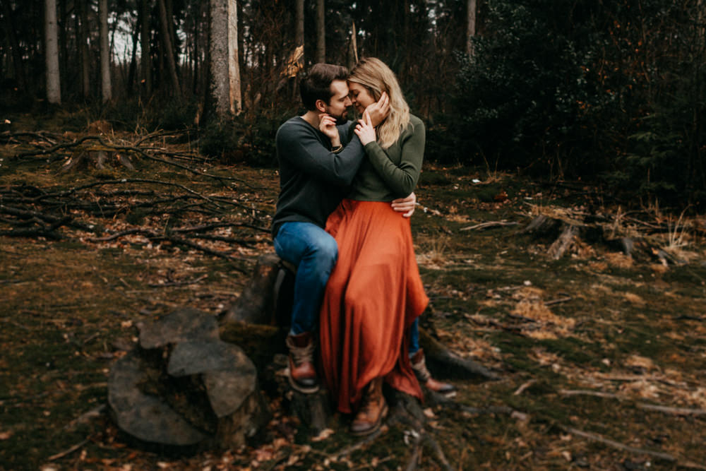 Paarshooting-im-Herbst