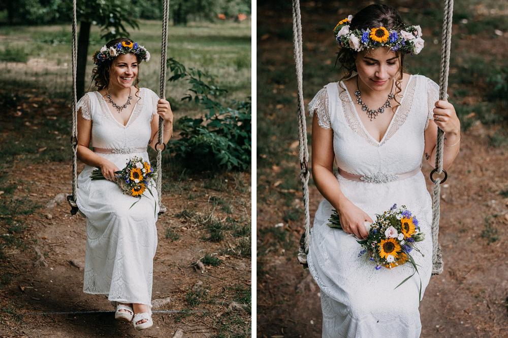Hochzeitsfotograf Nonnenau